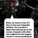 Telepathy Zero Screenshot
