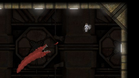 Sector Zero Screenshot 3